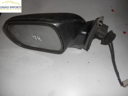 Espelho Retrovisor Eletrico Nissan Silvia L/e Nº78