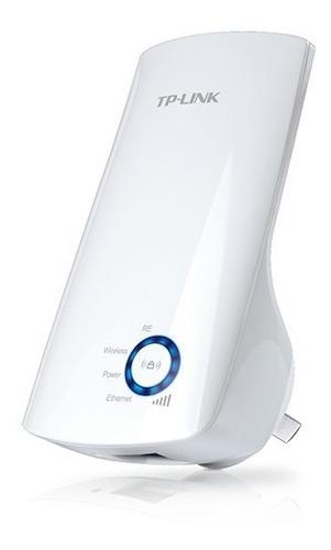 Repetidor De Señal Wifi Tp-link Tl-wa850re
