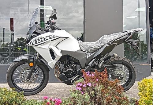 Kawasaki Verys X 300