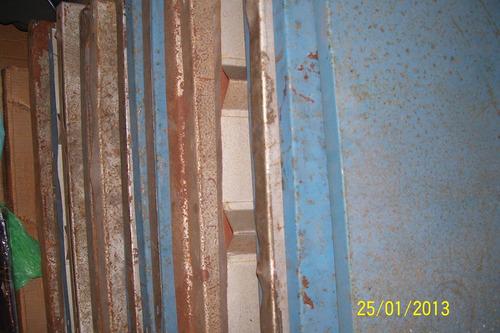 Estantes Pronto Metal  60 Cm X 84 Cm