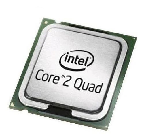 Processador Intel Core 2 Quad Q9450 De 4 Núcleos E 2.6ghz