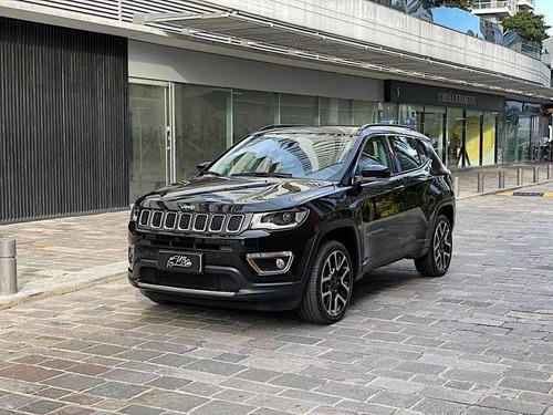 Jeep Compass 2.4 Limited 170cv Atx 2018