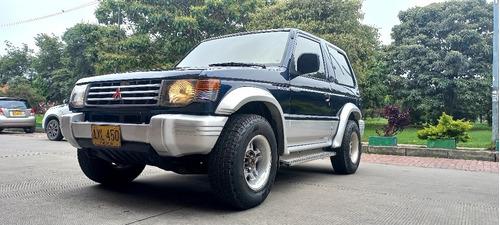 Mitsubishi Montero 1999 2.4 V11