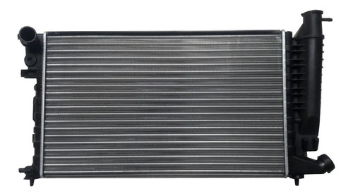 Radiador Citroen Zx 1.8 Furio C/dos Picos Peugeot 306 C/aa