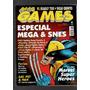 Revista Ação Games Especial Mega E Anes Nº 111