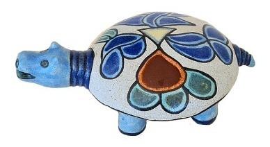 Cerâmica Francisco Brennand - Tartaruga