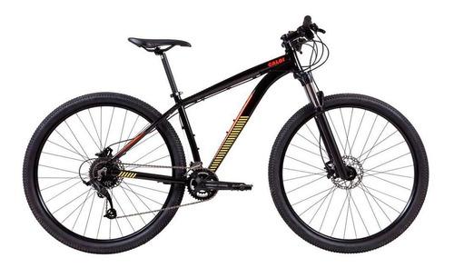 Mountain Bike Caloi Moab Flex - Aro 29
