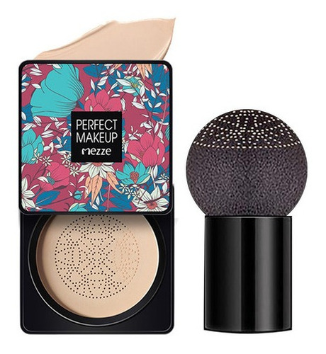 Beauty Bb Cream Primer Foundation Impermeável +