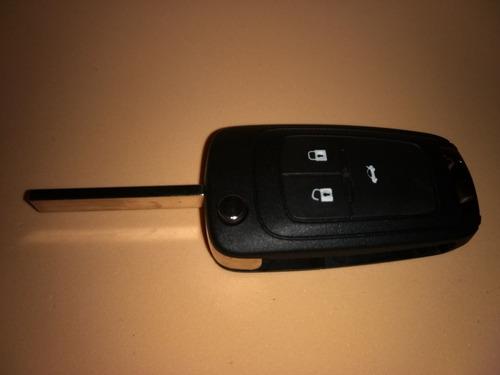 Chave Canivete Original Cruze Ltz De Presença Sensor Start