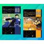 Mangás Fullmetal Alchemist Nº 3 E 4 ( Em Português ) Lacrado