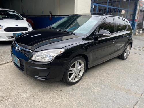 Hyundai I30 2.0 Aut. 5p - 2010-2011
