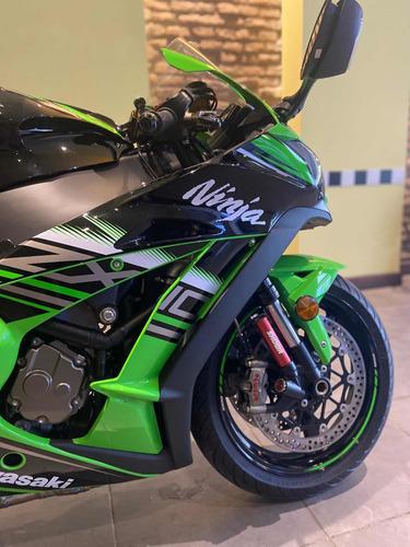 Kawasaki Zx10 R Nueva!!!!!!!