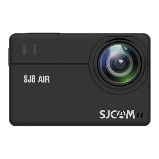 Camara Deportes Extrema Sjcam Sj8 Air 4k Wifi 12mp 30fps