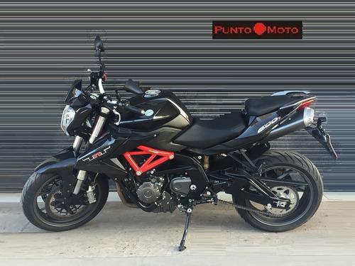 Benelli Tnt 600 Nueva 4 Cilindros Puntomoto 11-2708-9671