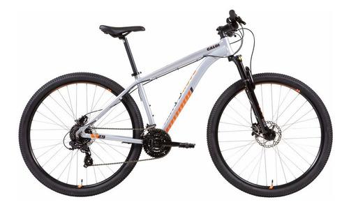 Bicicleta Mtb Caloi 29 Aro 29 - Microshift - Quadro 17''
