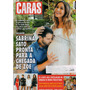 Caras 1304: Duda Nagle / Sabrina Sato / Bia Arantes