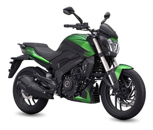 Moto Bajaj  Dominar New 400 D 0km 2021 - 12 Sin Interés