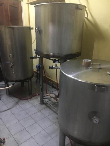 Fabrica De Cerveza Artesanal