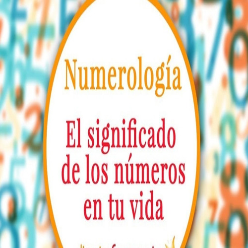 Carta Numerologica Personalizada Completa, A Distancia