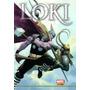 Livro Loki