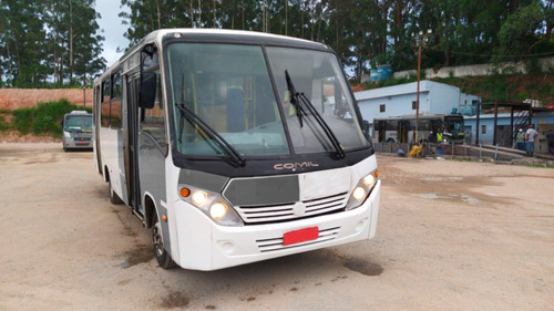 Micro Ônibus Urbano Comil Pia Volkswagen Eod9150 22 Lug - 2p