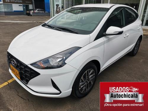 Hyundai Getz Premium At 2021