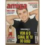 Gugu , ivete Sangalo Revista Amiga