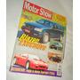 Revista Motor Show N° 172 Julho 1997 Blazer Executive