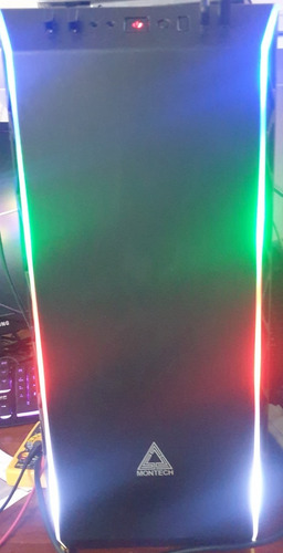 Pc Gamer X99 8m F Intel Xeon E5 Geforce 1050 16 Mb Hd 1 Tb