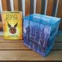 Livro Coleção Harry Potter E A Criança Amaldiçoada Livro 8