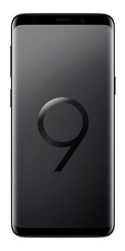 Samsung Galaxy S9 128gb Usado Celular Preto Bom
