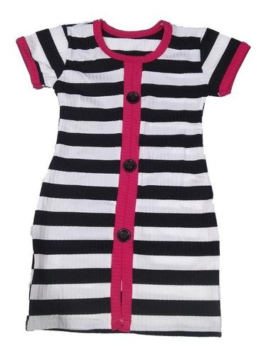 Vestido Infantil Menina Blogueira Do 02 Ao 10