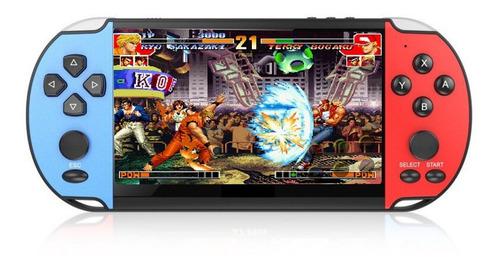Mini Videogame Portátil Jogos Usb Tv Jogos Console Retrô 4,3