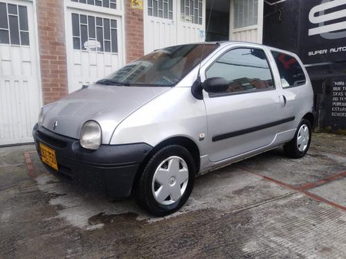Renault Twingo 2009