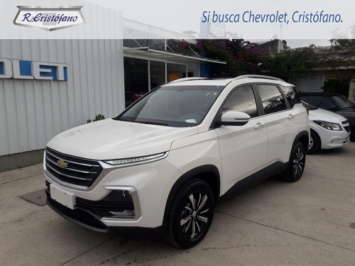 Chevrolet Captiva Premier 2021 0km