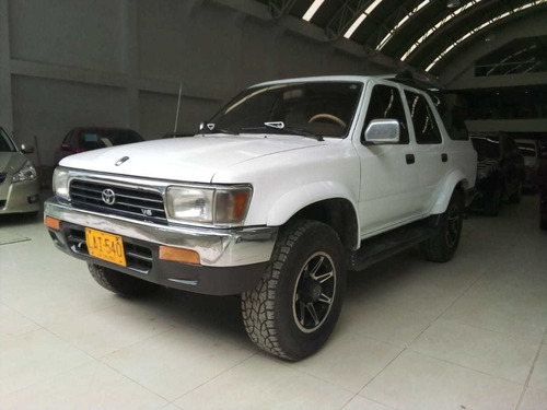 Toyota 4runner 1994 3.0 Sr5
