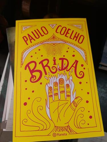 Brida - Paulo Coelho - Ed: Planeta