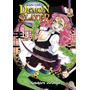 Demon Slayer Kimetsu No Yaiba Vol.14