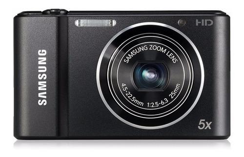 Samsung St64 Compacta Color  Negro