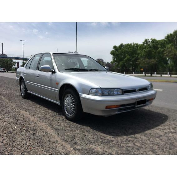 Honda Accord Ex 2.2 1993 Ed Especial Japonés De Colección
