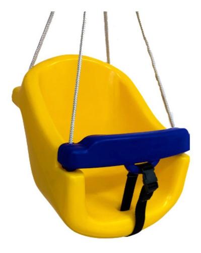 Balanço Para Bebê Segurança Total Confortavel Cores Diversas