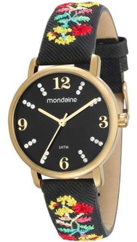 Relógio Feminino Mondaine 99214lpmvdh2