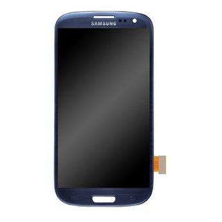 Lcd Samsung S3 I9300 Modulo