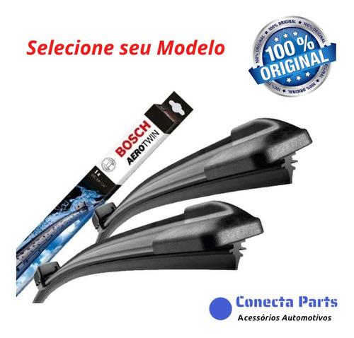 Palhetas Limpador De Parabrisa Original Bosch Aerotwin