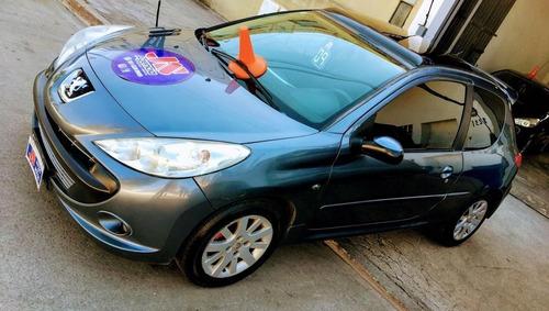 Peugeot 207 Xt Premium 1.6 Nafta 2009 Techo
