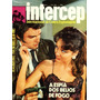 Revista Intercep Nº 08 Rge Fotonovela Espionagem 1971