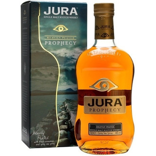 Dia Del Padre Whisky De Litro Jura Prophecy Single Malt