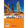 Studio 21 Grundstufe A1.1 (kurs Und Ubungsbuch Mit Dvd ro