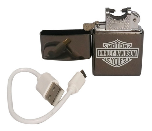 Encendedor Electronico Harley Davidson