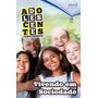 Revista Lições Bíblicas Ebd Adolescentes Aluno 4º Trimestre